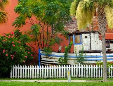The Venezellos, Apalachicola